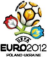 Logo EM 2012
