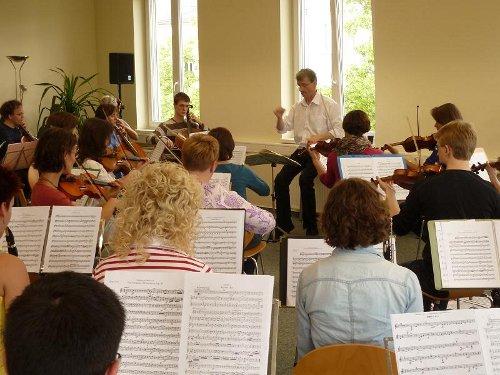 Kammerorchester Weissensee