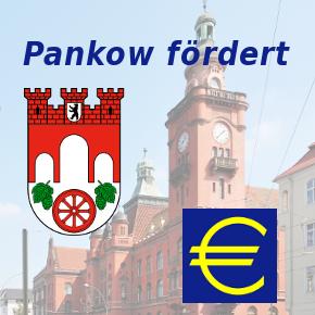 Pankow fördert