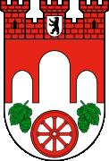 Wappen von Pankow