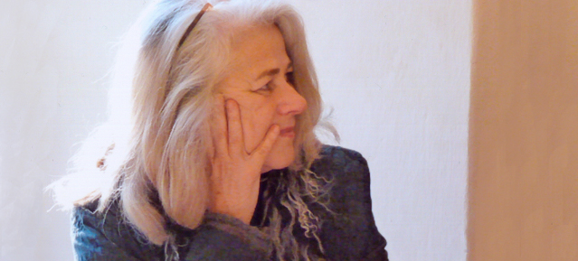 Silvia Brendenal