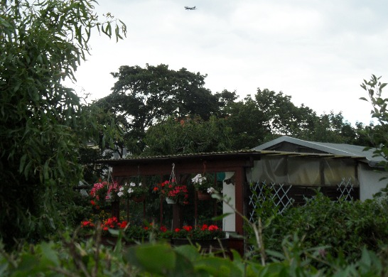 Kleingartenanlage Famos