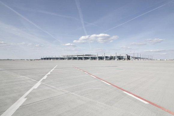 Flughafen Willy Brandt