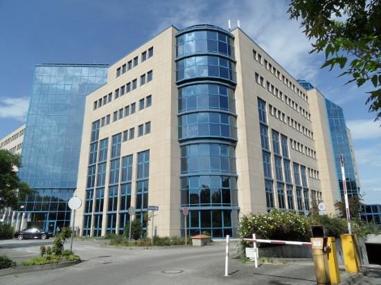 Verwaltungsgebäude Prenzlauer Promenade 28