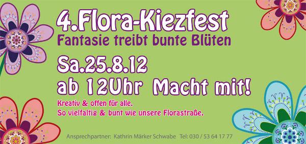 Flora-Kiezfest