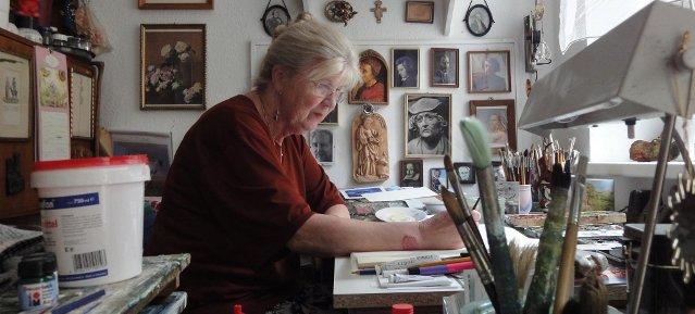 Ilse Maria Feltz