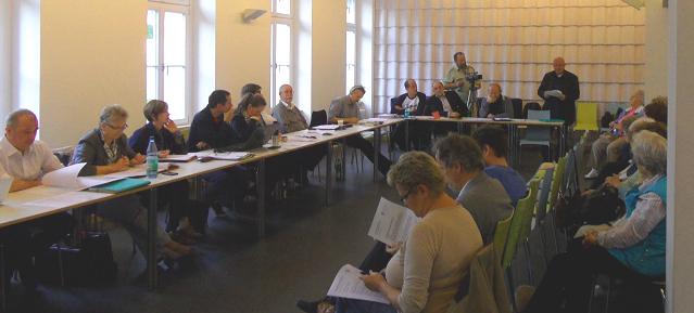 BVV-Finanzausschuss am 20.09.2012