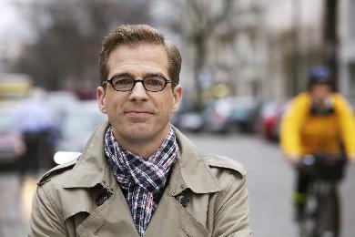 Stefan Liebich