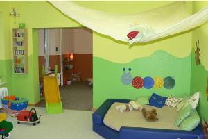 Montessori-Kindergarten, Syringenweg