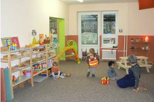 Montessori-Kindergarten, Syringerweg