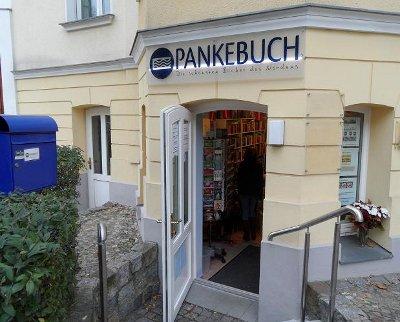 Buchladen Pankebuch