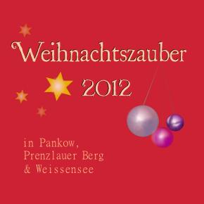Weihnachtszauber 2012