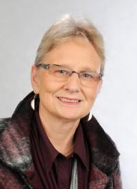 Bezirksstadträtin Lioba Zürn-Kasztantowicz (SPD)