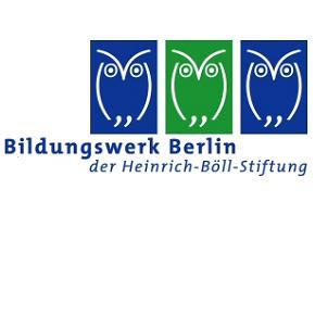Bildungswerk Berlin der Heinrich-Böll-Stiftung