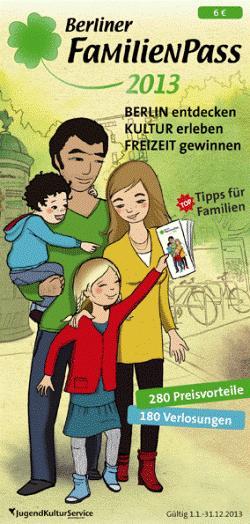 Familien-Pass 2013