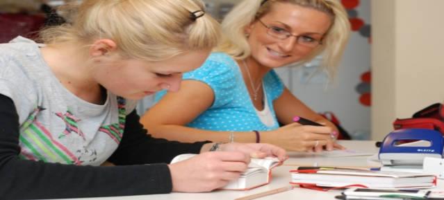 KLAX startet neue Fachausbildung für Heilpädagogik  Foto: KLAX Berlin gGmbH