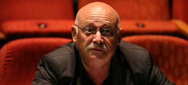 Prof. Peter Kleinert im Interview mit Holger Teschke im bat-studiotheater