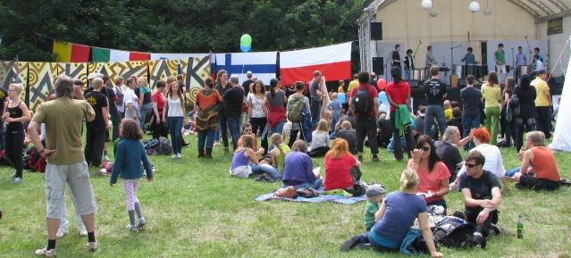 Rakatak - Tromme- und Familienfest 2011