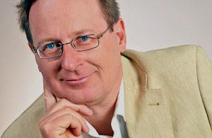 Jens- Holger Kirchner - Bezirksstadtrat und Leiter der Abt. Stadtentwicklung