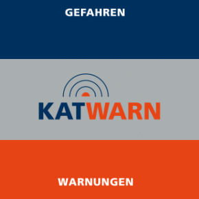 KATWARN - Warnsystem