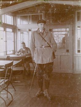Kurt Seeger Foto: Firmen-Archiv Seeger