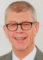 Dr. jur. Peter Ettler - Präsident der Schweizerischen Lärmliga (SLL)