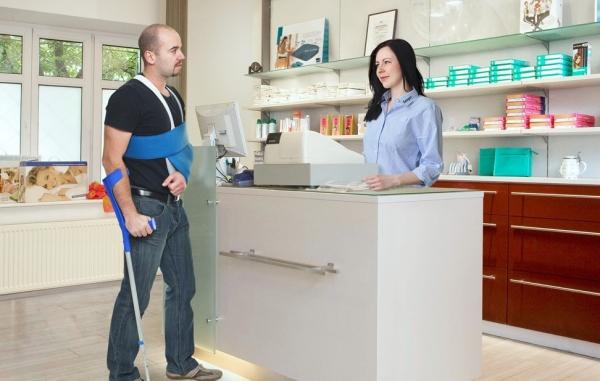 Seeger hilft - ein moderner Gesundheits-Diensleister