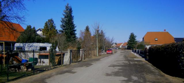 Gravensteiner Anlage in Französisch-Buchholz - Strasse 182