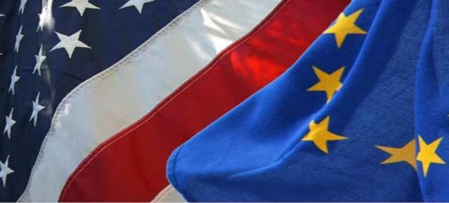 Freihandelsabkommen EU-USA TTIP