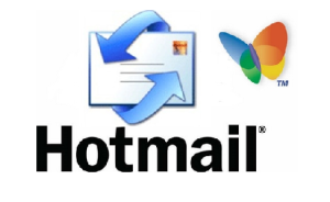 Hotmail wurde stillgelegt