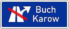 Bürgerinitiative Kontra AS Karow Buch