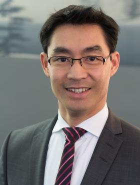 Bundeswirtschaftsminister Philipp Rösler - Pressefoto