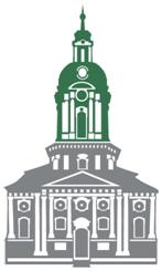 Schlosskirche Berlin Buch - Logo zur Spendensammlung