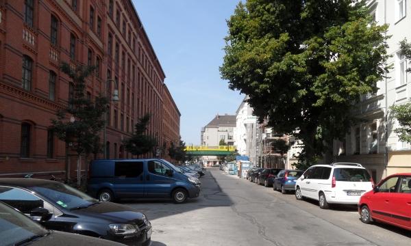 100 Jahre Hoch- und U-Bahn am 27.7.2013