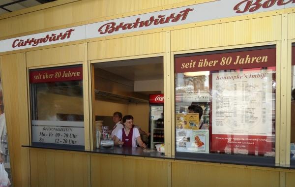 100 Jahre Hoch- und U-Bahn in Prenzlauer Berg am 27.7.2013