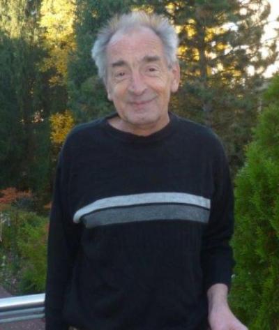 Vermisst: Peter Wohlgemuth, 63 Jahre
