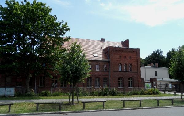 Stadtgut Blankenfelde