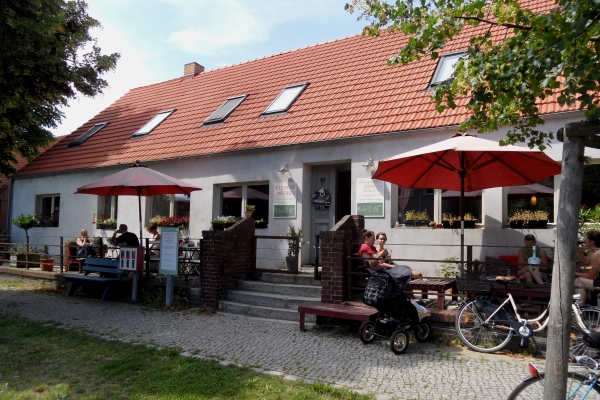 Steckenpferd - Pferdeladen - Cafè