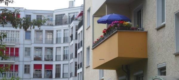 Wohnungsmieten steigen in Berlin