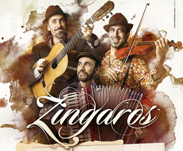 Zingaros