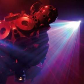 Cosmorama - Sternenhimmel-Projektor  - Foto: R. Helmchen