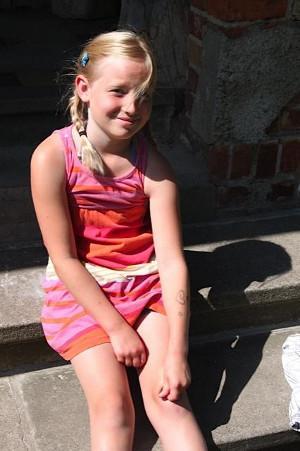 Emily aus Pankow