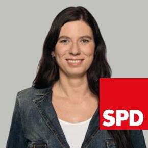 Sandra Scheres - Wahlkreisabgeordnete Pankow-Süd/Heinersdorf