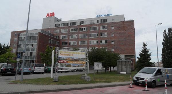 ABB im Pankowpark
