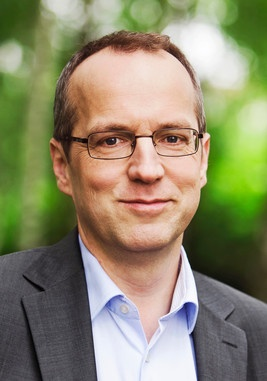Andreas Otto MdA Bündnis 90/ Grüne