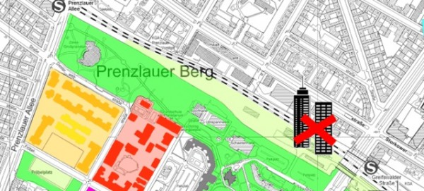 Anwohner-Initiative Ernst-Thälmann-Park