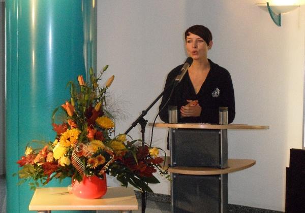 Friederike Bostelmann - Festrede am 26.9.2013