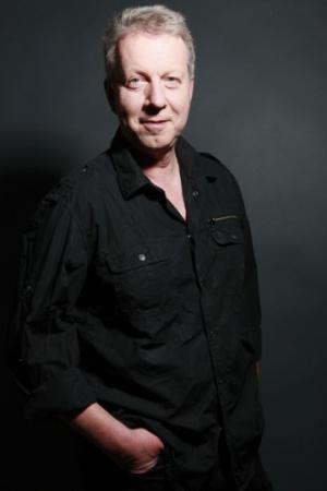 Michael Römer, Grafiker und Illustrator aus Pankow