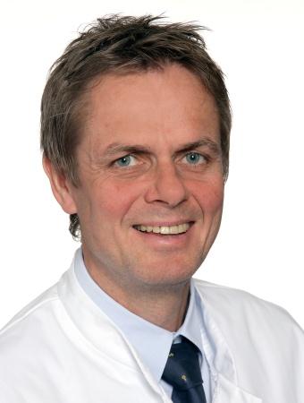 Prof. Dr. Bernd Tillig