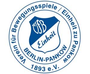 VfB Einheit Pankow e.V.  - Vereinswappen